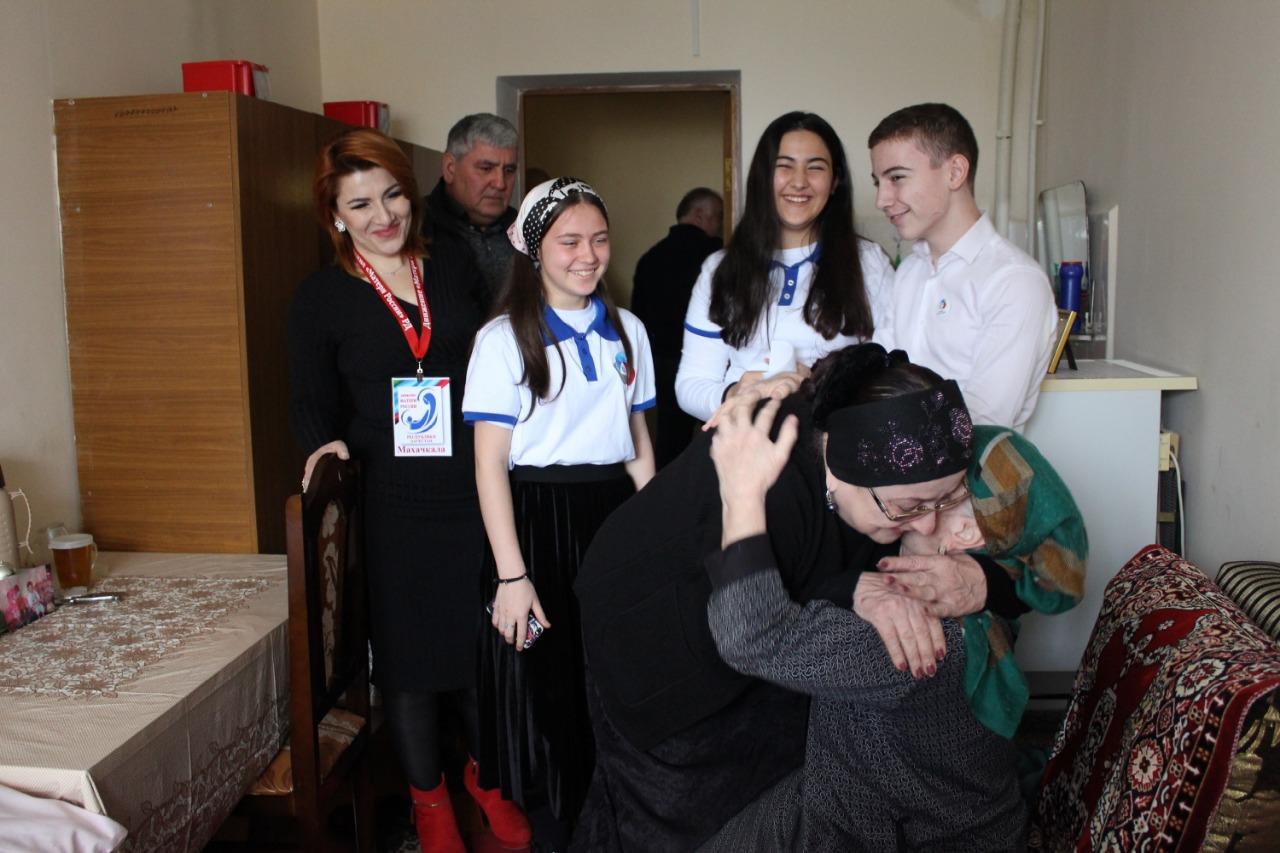 Дом престарелых и инвалидов ветеран сколково пансионат для престарелых